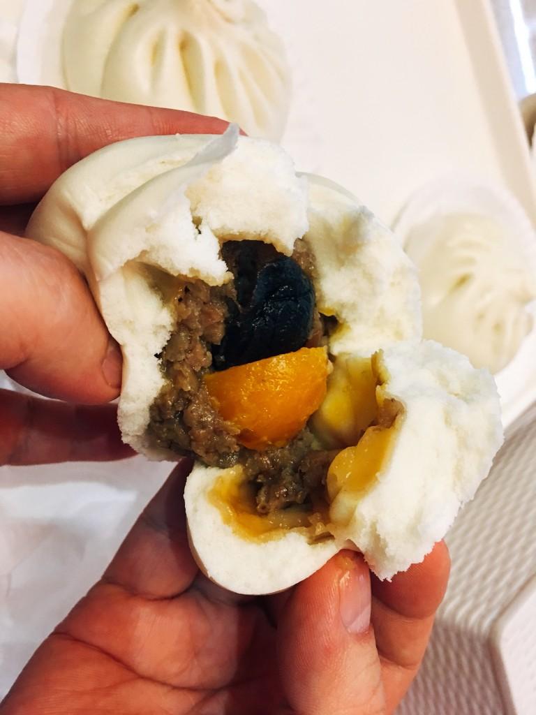 明新食品岡山店-明新古早味肉包